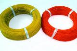 Fluoroplastic изолировало кабель 10AWG с UL1726