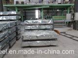 Сталь металла строительного материала SGCC Sgch Dx51d гальванизировала стальную катушку