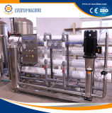Одобренный Ce уменьшает осмоз твердости воды промышленный обратный