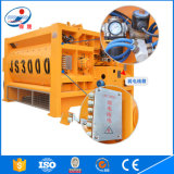 Jinsheng gute Qualität 2016 mit Betonmischer der SGS-Bescheinigungs-Js3000