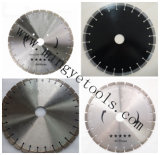 Tipo X-Shaped Diamond&#160 de Turbo; Saw  Blade  para el granito