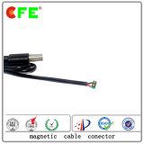 connettore di cavo del USB di Pin di 2pin Pogo