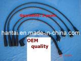 Alambre del enchufe de chispa/cable de ignición fijado con ISO9001: Certificado 2008