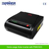 caricatore dell'invertitore modificato invertitore solare ibrido dell'onda di seno di 500va 1000va 2000va