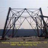 Rifornimento per la torretta del Palo del tubo d'acciaio