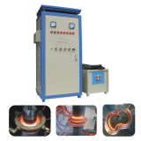 con la máquina de calefacción de alta frecuencia competitiva de inducción del precio IGBT