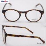 아세테이트 Kf1268에 있는 형식 안경알 광학 프레임