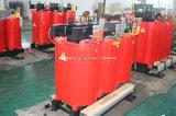 Тип Смола-Изолированный экспортом (SCB10) Sereis фабрики сухой трансформатор