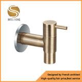 La pulgada del 1/2 forjó la válvula de ángulo de Brass Polished