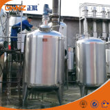 Het Mengen van het Sap van het roestvrij staal Farmaceutische het Mengen zich van de Tank Tank