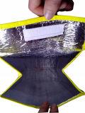 Мешок охладителя льда покупкы высокого качества складной для повелительниц