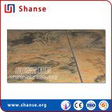 Encre de type chinois peignant les tuiles flexibles pour les constructions classiques