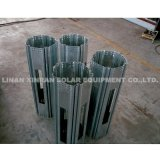 Steel Shutters Door Frame Tile Making Forming Machinery
