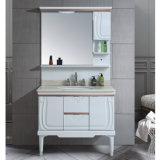 Шкаф ванной комнаты PVC хорошего качества белый