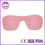 Objectif de lunettes de soleil de l'Anti-Eau de miroir de Revo Anti-Scracthed pour Oakley