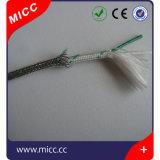 Micc tipo isolado fio do cabo da compensação do par termoeléctrico de K