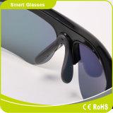 Auricular Bluetooth Riding conducción gafas de sol Polaroid Bluetooth