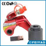 Llave inglesa de torque hidráulica estándar del mecanismo impulsor cuadrado de la serie de Mxta