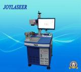 Recentste Technologie de Laser die van Co2 van 360 Graad Machine voor Plastiek merkt