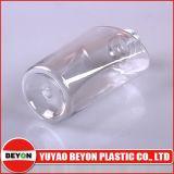 bouteille en plastique plate de pompe de jet de l'animal familier 80ml (ZY01-D034)