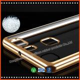 De Dekking van de Telefoon TPU het Zachte Mobiele Geval van de Telefoon voor iPhone 8 van de Appel