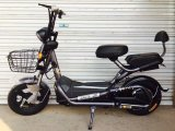 48V 20A Simple Style Electric Bicycle