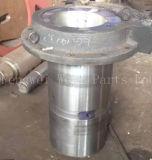 Rolamentos de pressão dos rolamentos das peças sobresselentes do triturador da elevada precisão