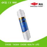 T-Alkali Filter Cartridgea im RO-Wasser-Reinigungsapparat