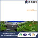 الصين خفيفة [ستيل فرم] بنية يصنع فولاذ بناية