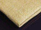 Tissus enduits en verre de fibre de vermiculite de Luquid