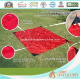 Deken van de Zak van de Picknick 100%Polyester van China de Leverancier Samengeperste
