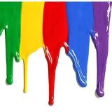 PU gebruikte pigmenten in PU producten