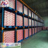 ISO aprovado Hot Sale Metal Warehouse Rack Metal Rack