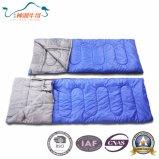 2017新しいデザイン高品質の携帯用エンベロプの寝袋