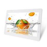 14inch TFT LEDスクリーンのリモート・コントロールデジタル写真フレーム(HB-DPF1401)