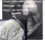 99.5% Bromidrato di Dextromethorphan/materia prima farmaceutica CAS di Dxm: 6700-34-1 polvere grezza degli steroidi della Christine