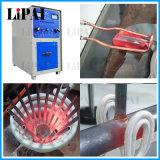 堅い合金のカッターの高周波誘導溶接機械