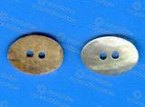 Изготовленный на заказ кнопки раковины Abnormity для одежды