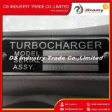 Turbolader 4039743 Cummins-Holset Hy40W