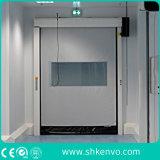Otturatore veloce a riparazione automatica del rullo del tessuto del PVC per i magazzini industriali
