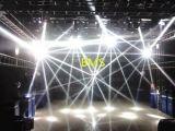 luz de la viga de la exploración del espejo de 5r 200W LED