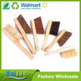 Cepillo de acero con mango de plástico o de madera
