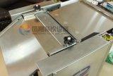 Промышленное шелушение кожи рыб Tilapia Mullet сома снимая кожу с извлекающ обрабатывая машину