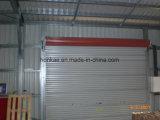 L'acciaio fabbricato pianta il gruppo di lavoro del magazzino