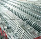 Suministro de agua de plástico forrado de tubos de acero