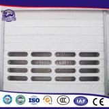 Alta Qualidade Custom Auto Industrial PVC Interior Roller Shutter Door
