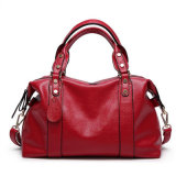 La nouvelle tendance de la mode All-Match Winter Lady Boston Bag (GB # 8086-4C)