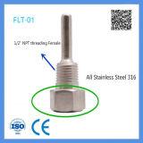 Thermocouple Thermocouple Feilong pour détecteur de température