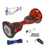 Mobility Scooter Hoverboard Off Road Scooter elétrico inteligente