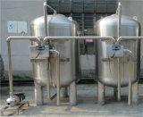 machine industrielle à haute production de filtre d'eau 10T/H minérale (KYRO-10000)
